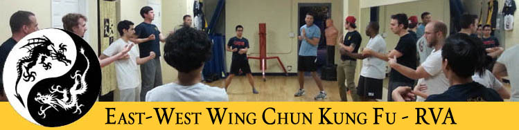 East West Wing Chun Kung Fu Association, Central Virginia Branch